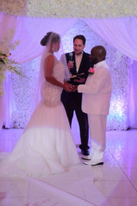 Tallahassee Wedding Ceremony Pictures