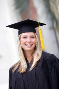 Florida State University Graduation Photos