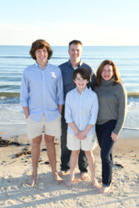 Port St Joe Family Photographer
