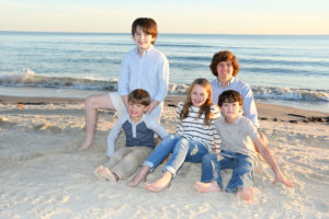 Port St Joe Family Portraits