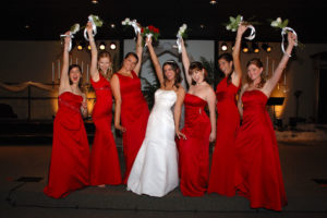 Professional Tallahassee Wedding Pictures