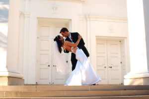 Tallahassee Wedding Photograph