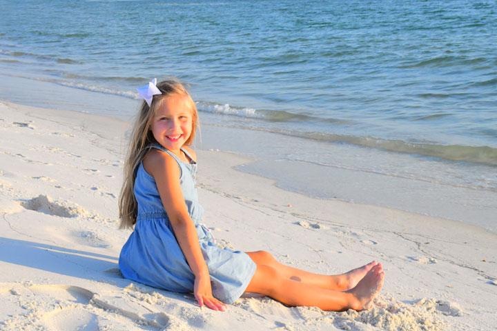 Cape San Blas Beach Pictures