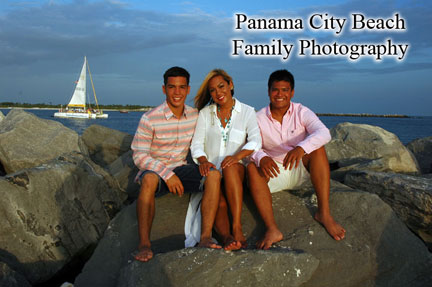 Gallery Panama City Beach Family Photography