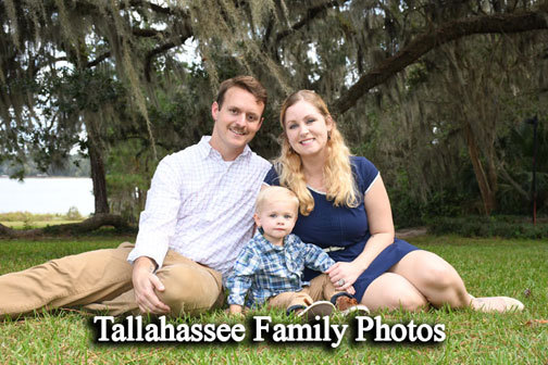 Gallery family photography Tallahassee