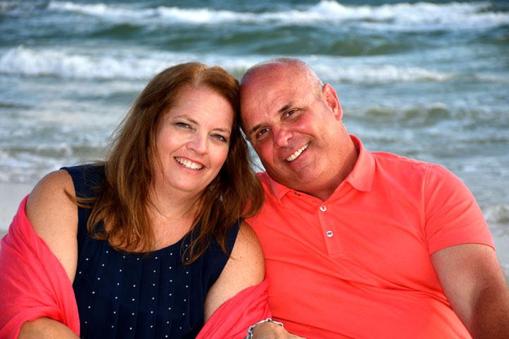 Port St Joe Family Portraits 1