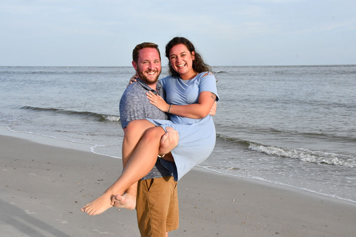 Professional Panama City Beach Family Photographer