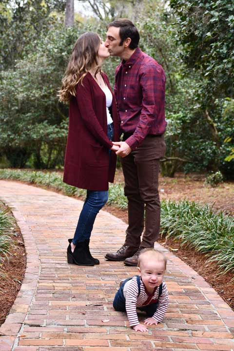 Tallahassee family photographers