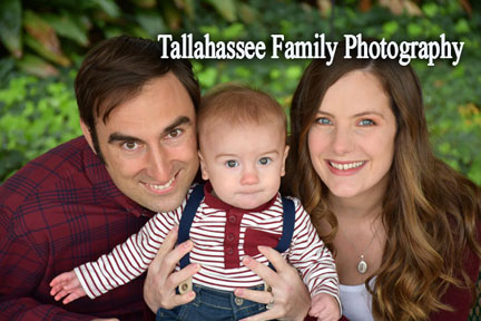 gallery Tallahassee family photography