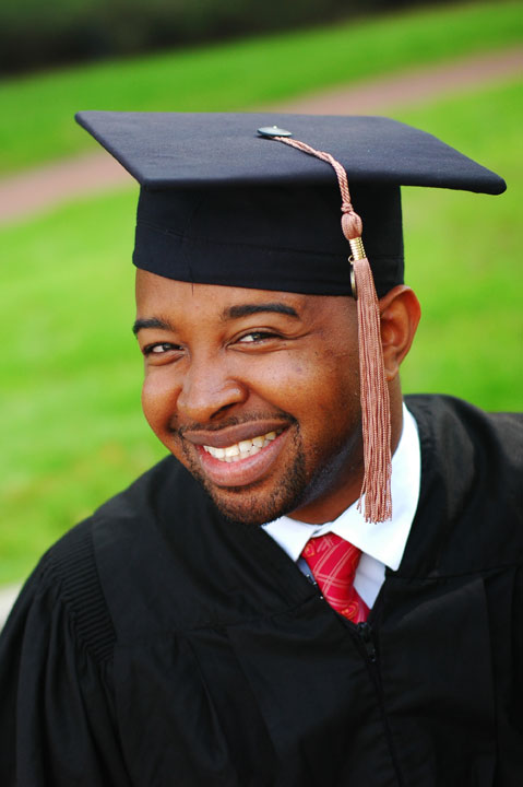 Tallahassee Graduation Pictures 1