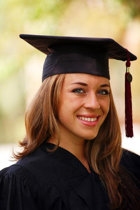 graduation photos Tallahassee