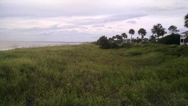 Hurricane Michael Mexico Beach 01