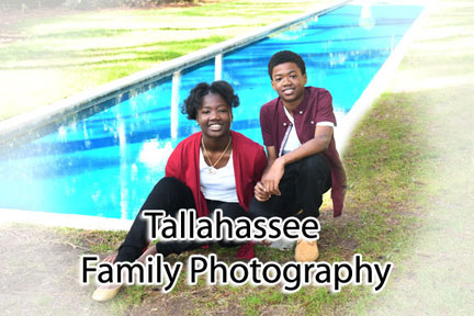 Tallahassee Family Portraits