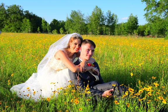 Lee Florida Wedding Pictures