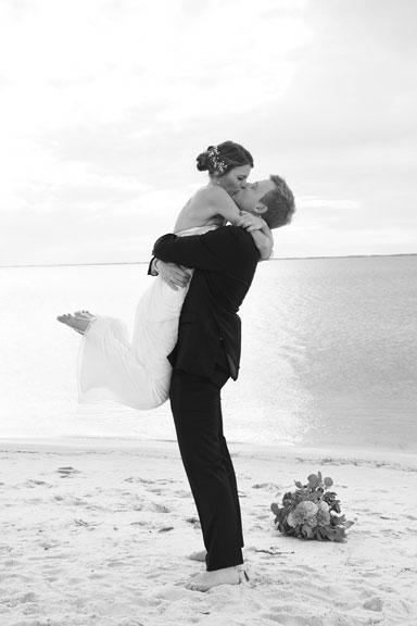Panama City Beach weddings