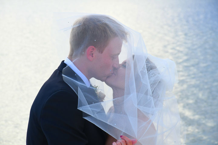 wedding photographers in Panama City Beach