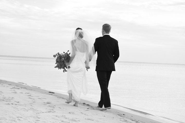 destination wedding in Panama City Beach
