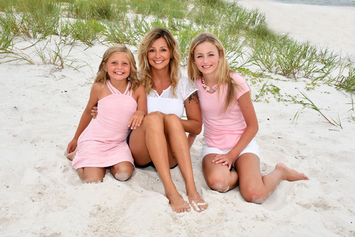 Panama City family pictures