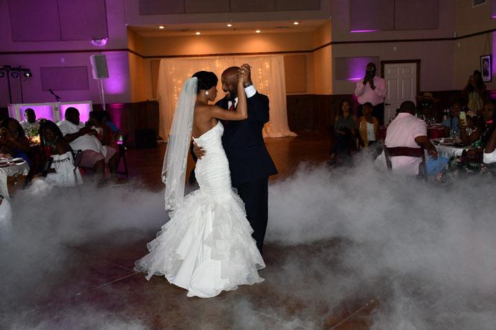 amazing Tallahassee wedding photography