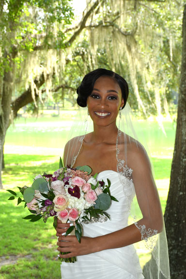 wedding photography in Tallahassee