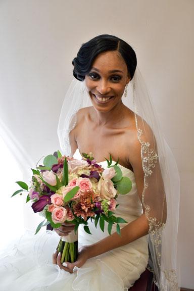 Tallahassee wedding portraits